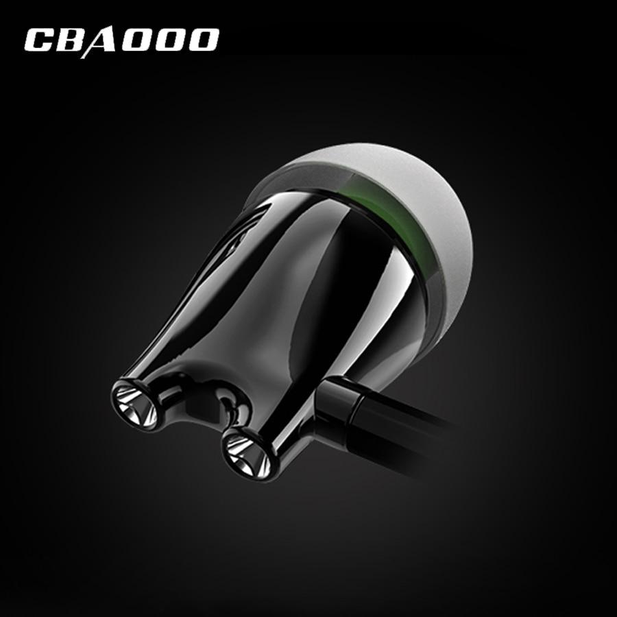 CBAOOO IE800 Bluetooth Oortelefoon HF800 Keramische Bass Draadloze Oortjes Hoofdtelefoon Oordopjes fone de Ouvido Estéreo de Alta Fidelidade Do Bluetooth
