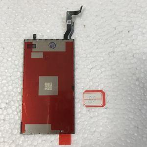 Image 4 - 5 шт., запасные части для iphone XR 11 8 8p 6s 7 plus 4,7 5,5 дюйма