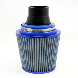 Universal Rubber Air Intake Sy