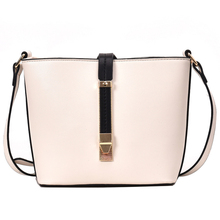 MONNET CAUTHY Autumn New Bags for Women Concise Casual Fashion Crossbody Bag Solid Color White Black Brown Chic Style Lady Flap