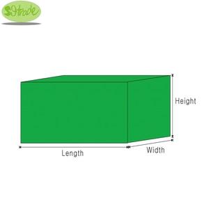 Image 2 - Patio Mobili copertura su misura, MOQ 1 pc Logo stampa disponibile, materiale di qualità durevole, tutti meteo a prova di uso Esterno