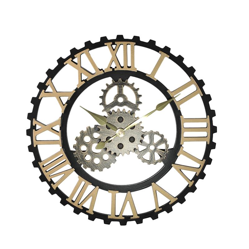 Top 10 Largest Large Wall Clock 5 Cm Near Me And Get Free Shipping A375