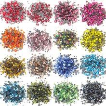 SS6-SS30, много цветов, DMC, стразы для горячей фиксации, железные стразы, стеклянные стразы, стразы для горячей фиксации, свадебное платье, B2008