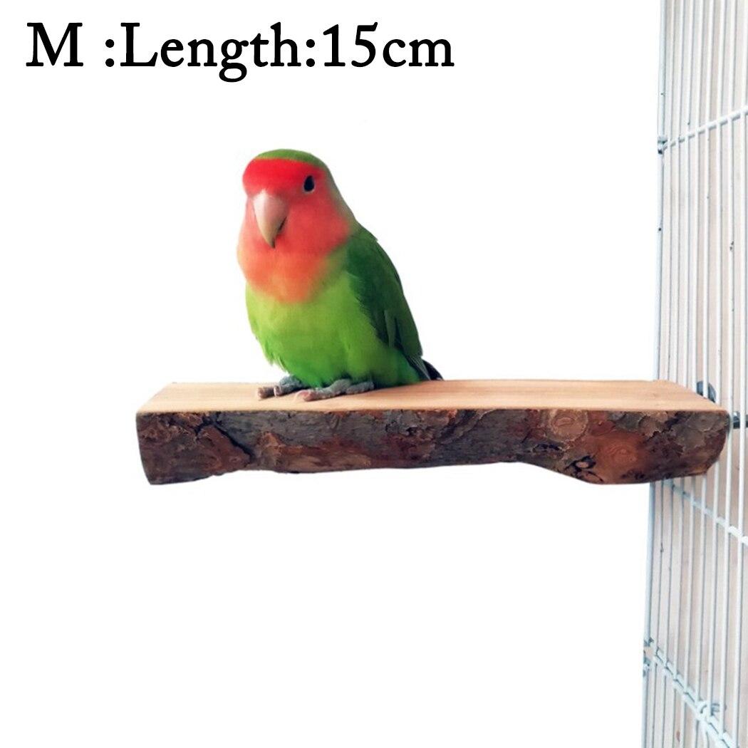 Животное попугай птица стоящая палка дикая Виноградная деревянная палка птица Cockatiel Parakeet Perches кусающийся коготь шлифовальная игрушка клетк...