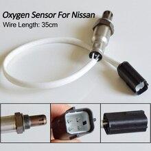 For Nissan Teana Tiida Micra March Altima Maxima QX56 Pathfinder Lambda O2 Oxygen Sensor 22690ED000 22690 ED000