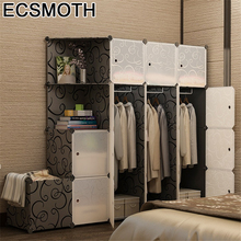 Armadio Guardaroba De Armazenamento Ropero Armario Tela Mobili Home Cabinet Closet Mueble Bedroom Furniture Wardrobe
