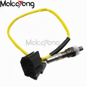 Image 4 - Exhaust Gas O2 Lambda Probe Oxygen Sensor LFH1 18 8G1 LFH1188G1 for Mazda 6 GG GY 2002 2003 2004 2005 2006 2007 1.8 2.0 2.3