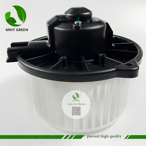 Image 3 - New Auto Air Conditioner Blower For Toyota COROLLA BLOWER MOTOR 87103 12070 8710312070