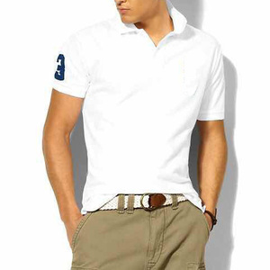Casual Shirt Camisa Embroidere