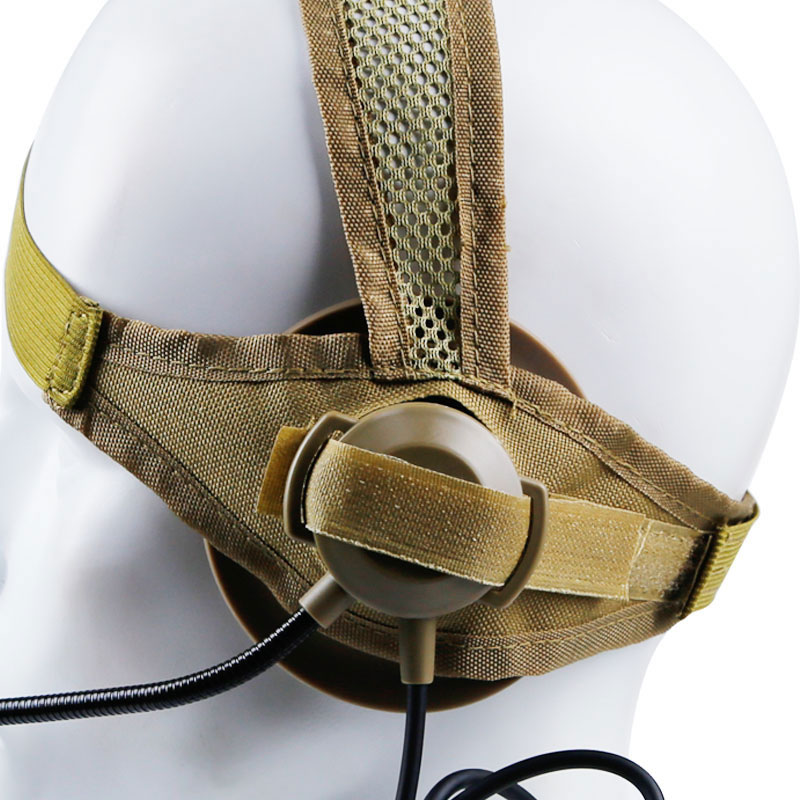 fone de ouvido tatico anti ruido impacto som 04
