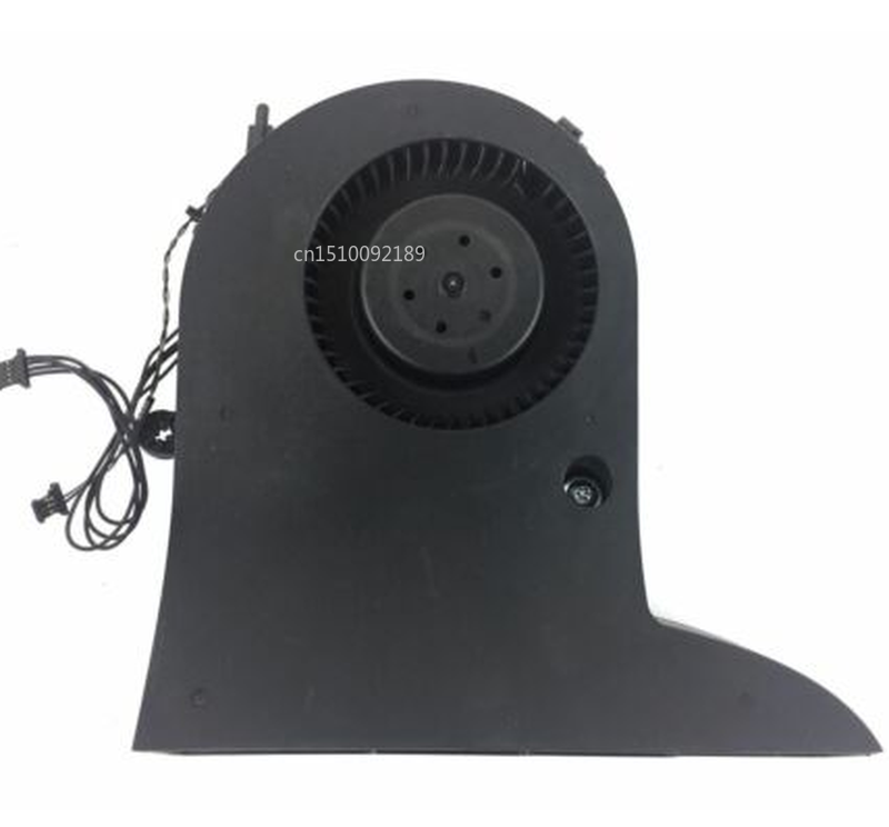 Free Shipping CPU COOLING FAN FOR A1312 27 IMac Fan 27-inch Mid 2011 610-0064 BFB1012MD BFB1012MD-HM00 922-9151