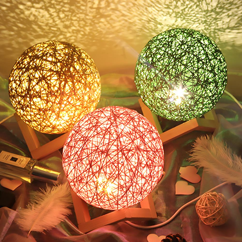 3D Print Moonlight Rechargeable Bedside Bookcase Table Desk Decor Moon Lamp With Stand LED Moon Night Light Home Decoration Gift