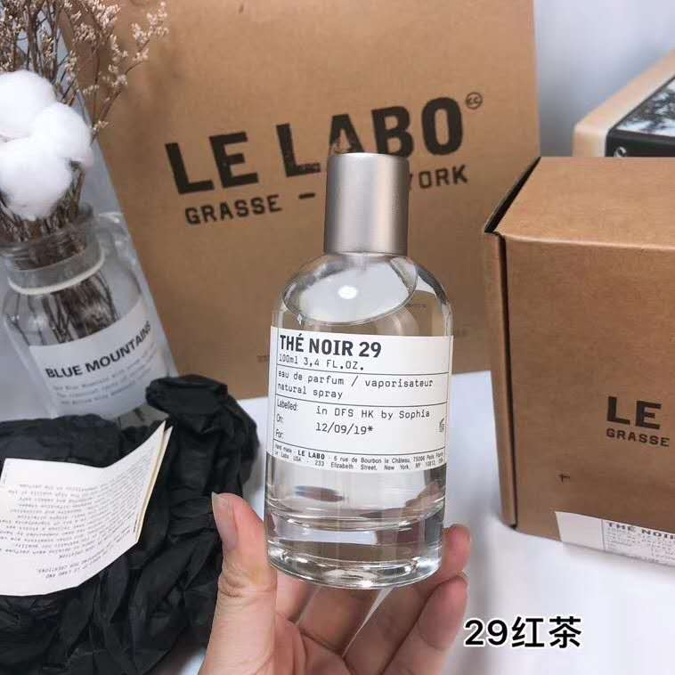 Perfume Le Labo The NOIR 29