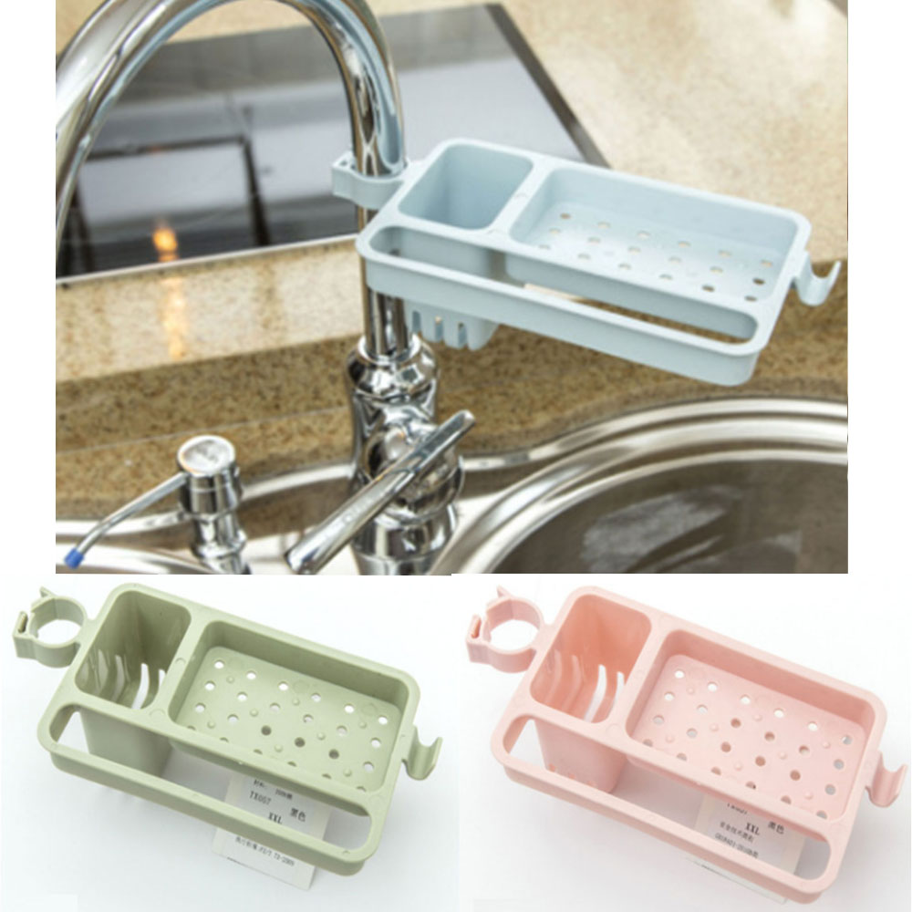 Faucet Li Shui Buy Content Wears Cistern To Receive A Kitchen Things Sink Sponge Dishcloth Li Shui Wears