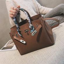 Tote Bag 2020 New Women's Bags Shoulder Bags High-quality PU Women's Bags Fashion High-quality Handbags Big Bags Handbags