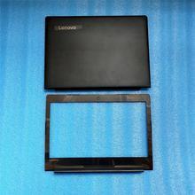 Новинка для Lenovo ideapad 310 14 310 14IAP 310 14IKB 310 14ISK ЖК задняя крышка + ЖК передняя панель