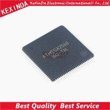 ATMEGA2560 16AU ATMEGA2560 16AU TQFP 100 IC 5 pièces/lot livraison gratuite