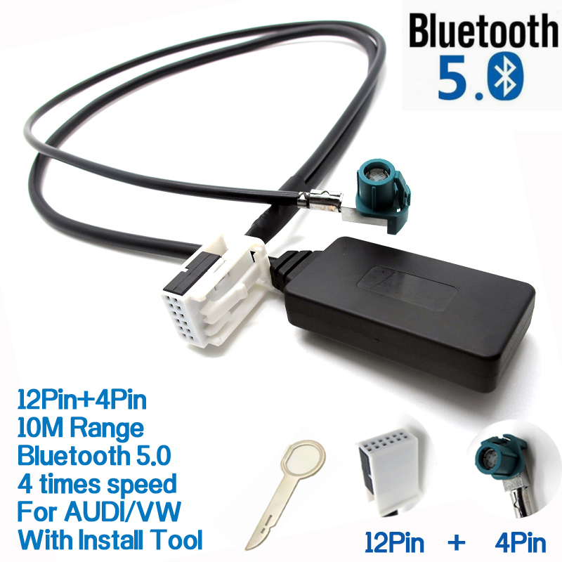 Worldwide delivery audi a4 b7 bluetooth in NaBaRa Online