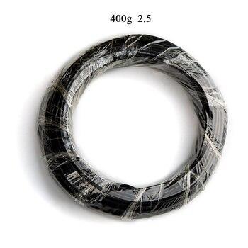 Bonsai Aluminum Training Wire  Roll Bonsai Tools 2.5 Mm Diameter 400G/Roll 29 Meters