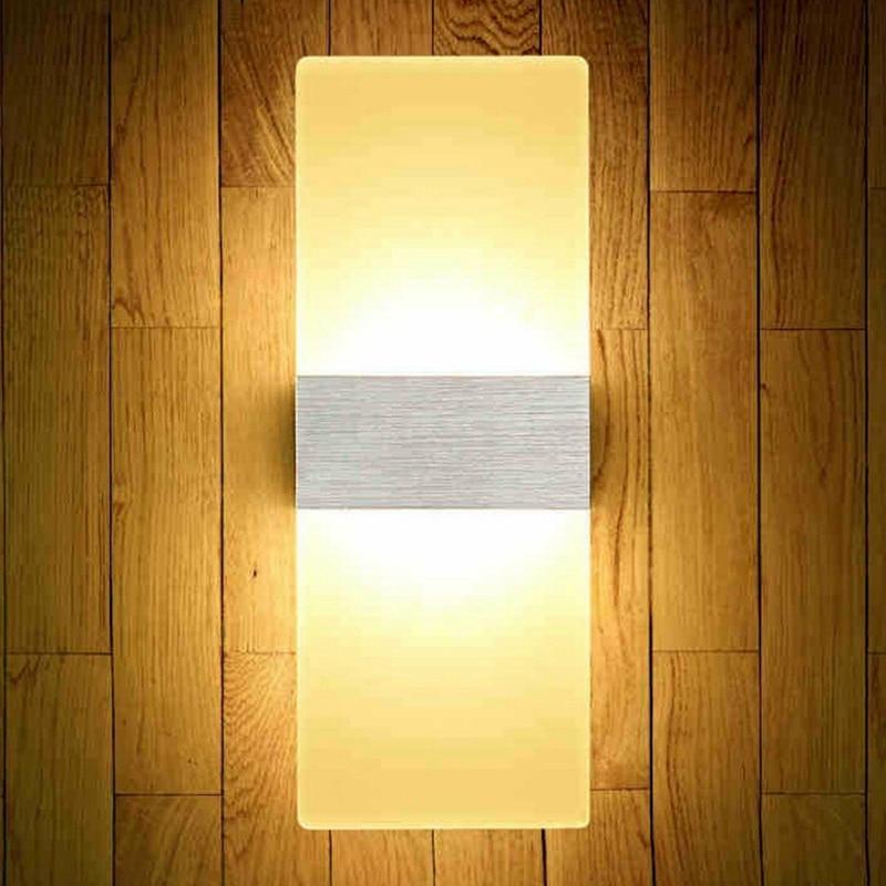 para cima baixo lampada arandela iluminacao 05