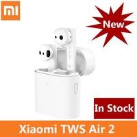 Xiaomi Airdots Pro 2 xiaomi air 2 TWS Bluetooth Headset 2 Mi True Wireless Earphone 2 LHDC Tap Control Dual MIC ENC