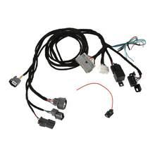 K20 K24 k-swap przewód do konwersji silnika do Honda Civic EG i DC2 Integra z etykietą