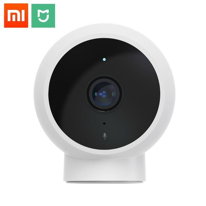 2020 New Xiaomi mijia AI Smart IP Camera 1080P IP65 waterproof full HD quality Infrared Night Vision 170 degree super wide angle