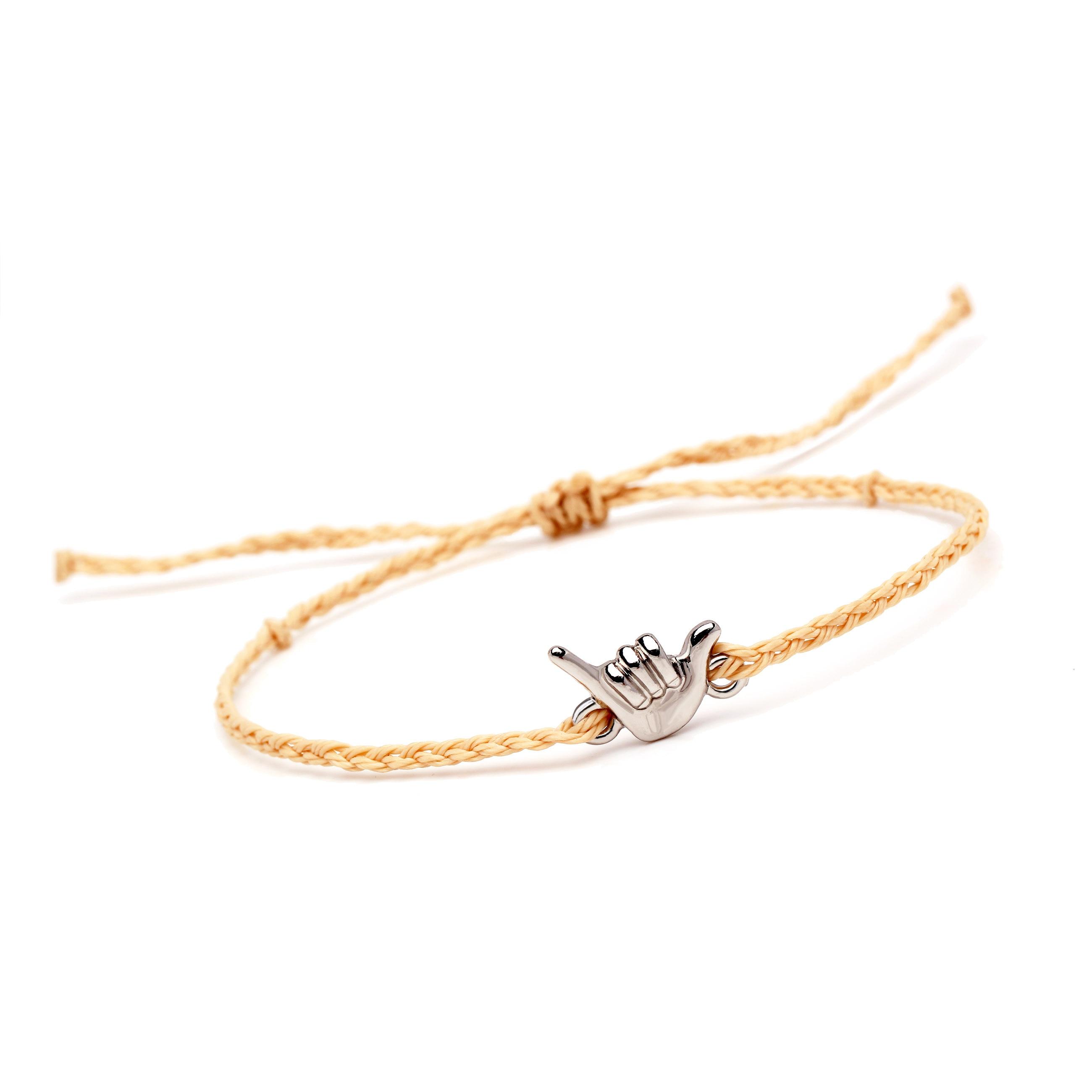 Shaka Surf Bracelet 2