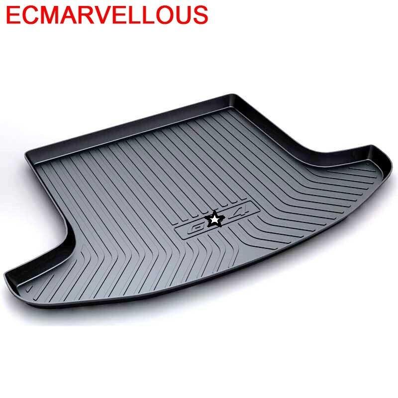 Coche Automobile Car-styling Car Styling Modification Protector Maletero Trunk Mat FOR Trumpchi GA4 GA6 GS3 GS4 GS5 GS7 GS8