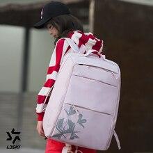 Ski Backpack Large Outdoor Sports Bag Durable Water Repellent Material Boot & Helmet Backpack shoulder straps waterproof layers