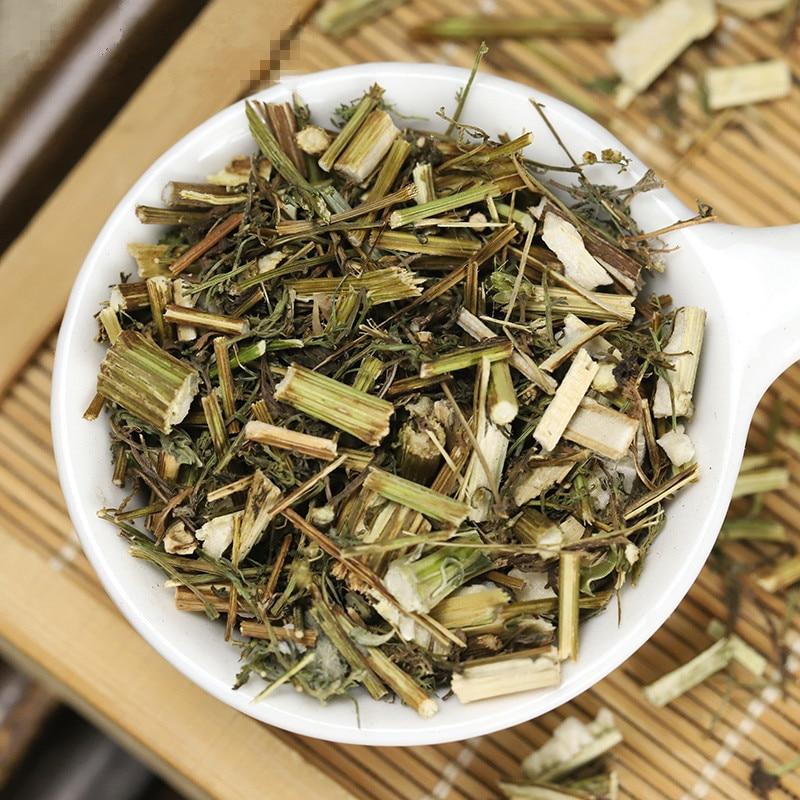 Qing Hao Chinese Dried Wormwood Artemisia Annua