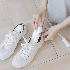Image 3 - Youpin Sothing Zero One Portable Household Electric Sterilization Shoe Shoes Dryer UV Constant Temperature Drying Deodorization