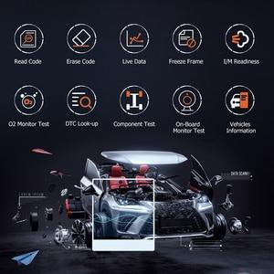 Image 4 - Obdprog m500 obd2 ferramenta de correção odômetro serviço óleo profissional redefinir obd 2 scanner ajuste quilometragem ferramentas diagnóstico do carro