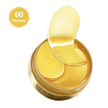 Eye-Mask Skin-Care Face-Dark-Circles Anti-Wrinkle Collagen Beauty 5-Colors 60pcs Gel