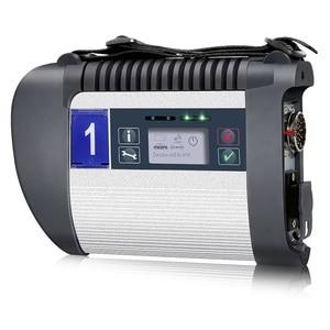 Image 5 - Prise en charge du diagnostic de létoile DOIP MB SD C4 PLUS pour les voitures et les camions Star C4 avec DTS et Vediamo 2020.06 HDD gratuits livraison gratuite par DHL