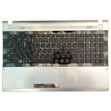 Russian-Keyboard RV515 RV520 Samsung NEW for Rv509/Rv511/Np-rv511/.. Laptop BA75-02862D