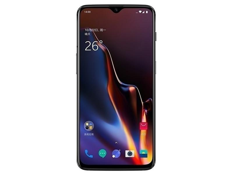 "Global Version Oneplus 6T 6 T Mobile Phone 8GB RAM 128GB ROM Snapdragon 845 Octa Core 6.41"" Dual Camera Screen Unlock NFC"
