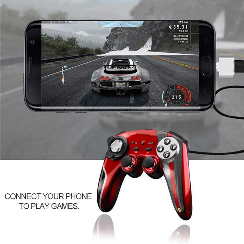 داتا محمول OTG محول المصغّر USB ذكر إلى USB 2.0 شاحن أنثي للهاتف أندرويد أقراص جهاز تحديد المواقع أجهزة المساعد الرقمي الشخصي OTG أجهزة كاميرات