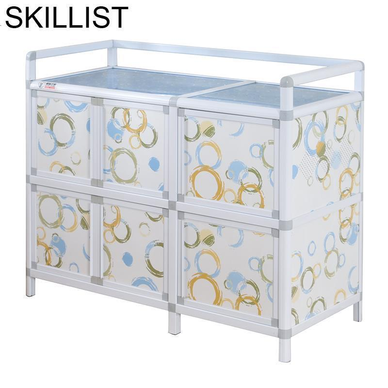 Sideboard For Room Console Tea Comedores Kitchen Mueble Cocina Cabinet Meuble Buffet Side Tables Furniture