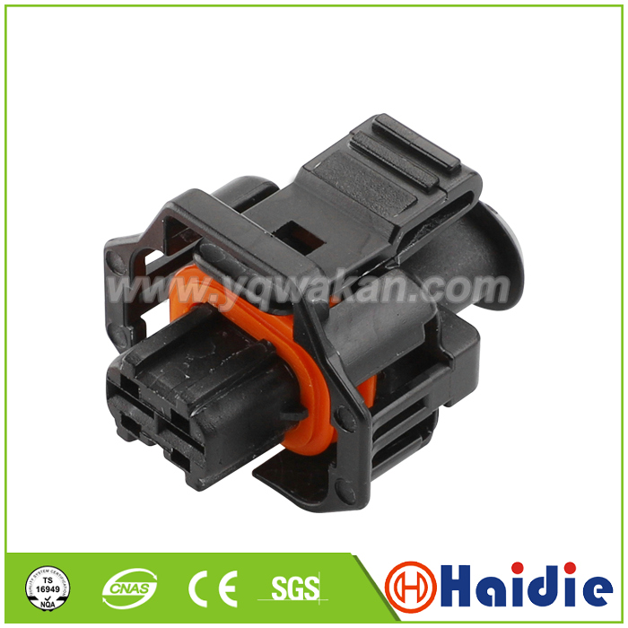 Free shipping 5sets 2pin 3.5 series automotive housing wiring harness connector 1 928 403 698 1928403698