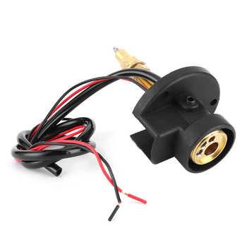 Narzedzia samochodowe zestaw box narzędzie złącze spawalnicze gniazdo adaptera centralna konwersja akcesoria do MIG spawanie MAG car tanie i dobre opinie CN (pochodzenie)