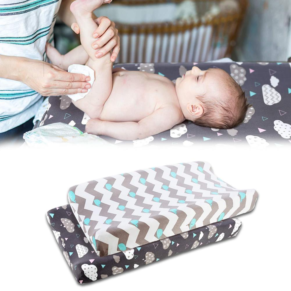 Baby Portable Foldable Compact Travel Nappy Diaper Changing Mat Ultra Sof Baby Floor Mat Change Play Mat Baby Care