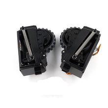1 pair (R+L) Original New ilife v7s plus / V7s / V7 / Ilife V7s PRO Vacuum Cleaner wheels