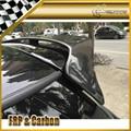 Для F56 Mini Cooper S DAG style спойлер из углеродного волокна заднего крыла 2 шт.
