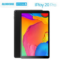 Alldocube iPlay20 Pro 10,1 Zoll Android 10 Tablet 6GB 128GB Octa Core SC9863A Anruf Tablet PC 1920*1200 IPS BT 5,0