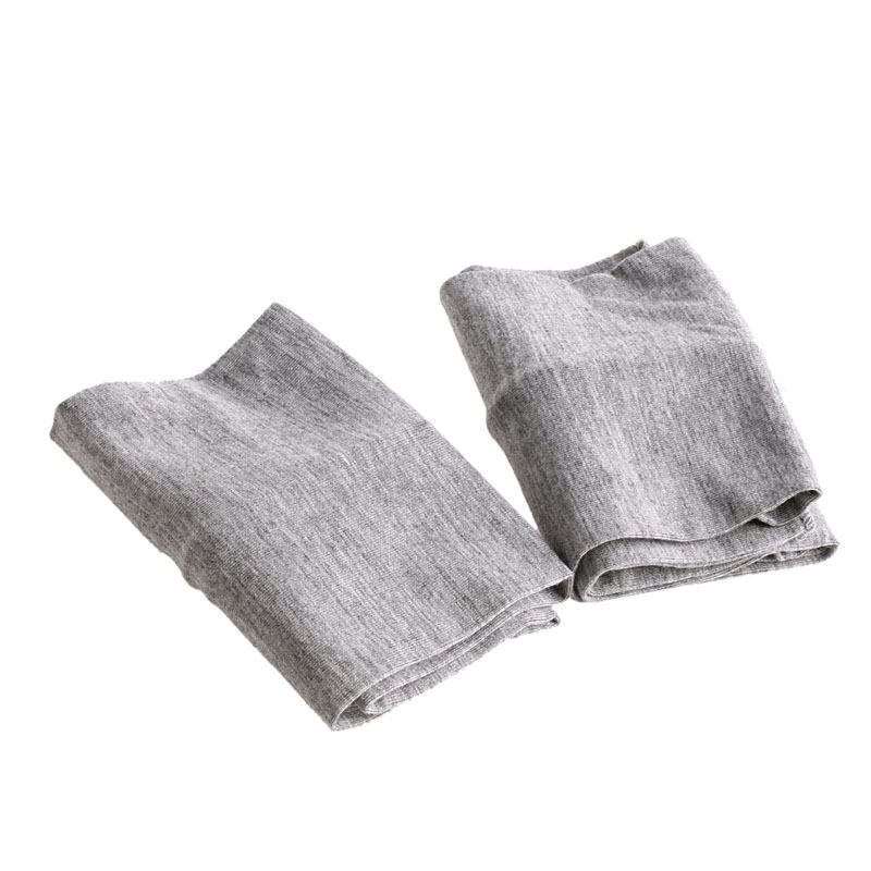 Women Cotton Long Fingerless UV Sun Protection Golf Driving Cover Gloves Mittens