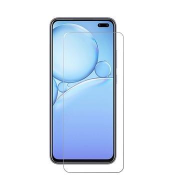 Перейти на Алиэкспресс и купить Закаленное стекло для Vivo V19 Y70S Стекло 9H 2.5D защитная пленка Взрывозащищенная защитная пленка для экрана чехол для телефона