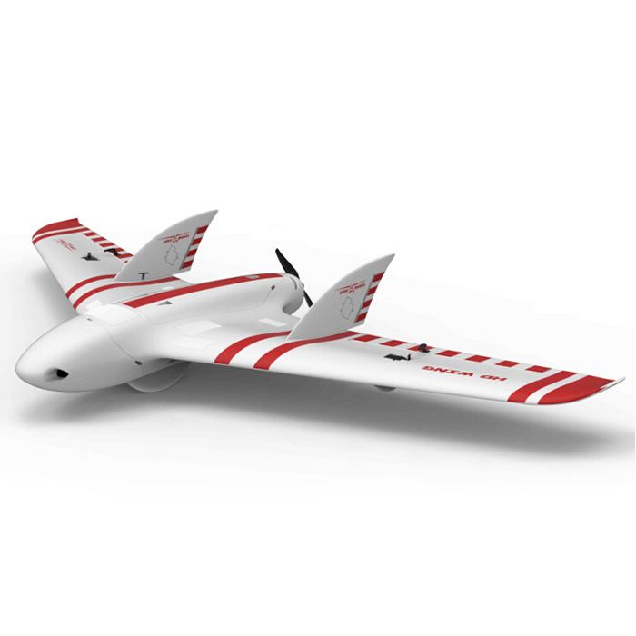 RC Airplane Toys Wing 1213mm Wingspan EPO Remote Control Airplane Support FPV And HD Camera KIT PNP Version