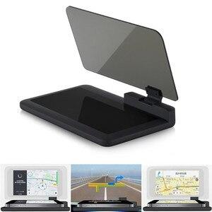 Car GPS Navigator Car Mount St