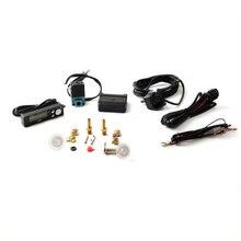 EVC-S turbine electrical boost controller RB26 RB25 SR20 1J 2J 4G63 EJ20 FD3S electronic